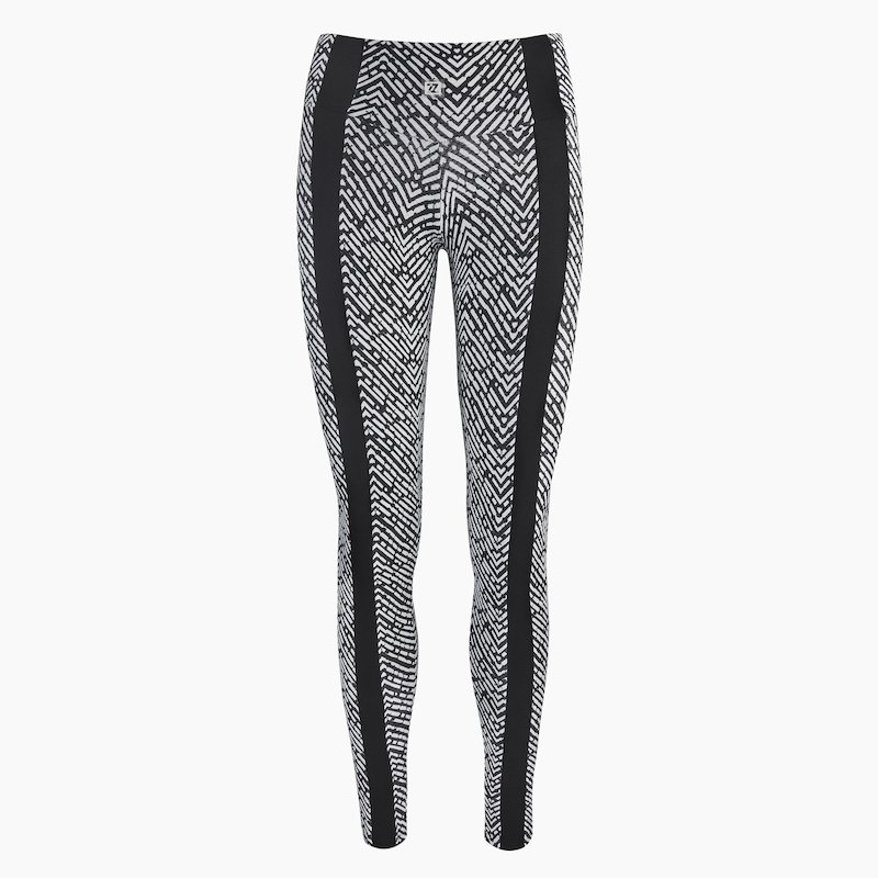Zena Full Length Legging
