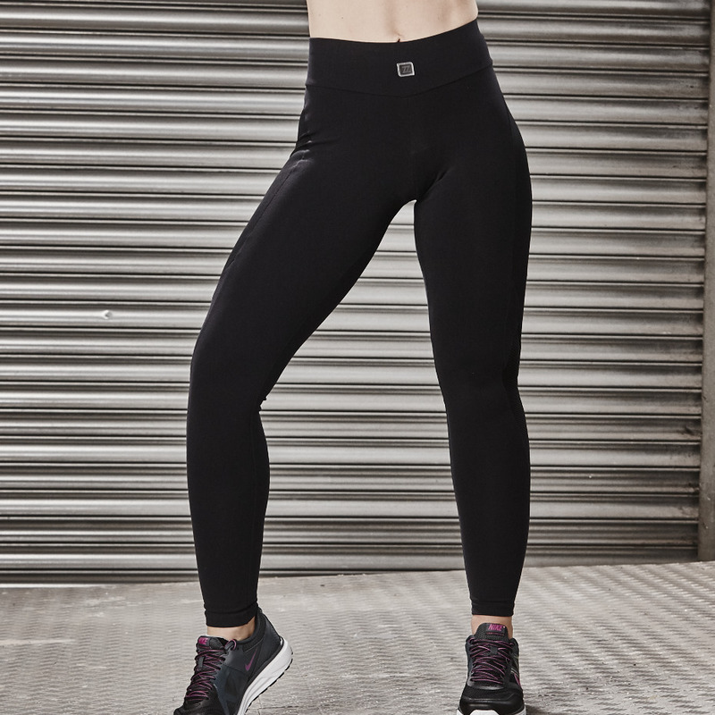 Zoey Black Legging