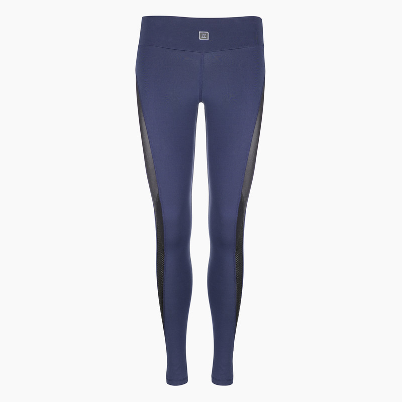 Zoey Full Length Legging Midnight Blue
