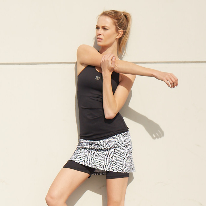 Ashley Fitness Skirt/Skort