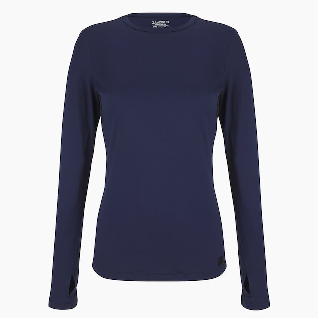 Ayla Long Sleeved Top