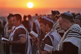 Understanding the Shabbat Service - The Central Synagogue London