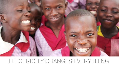 TRINE  - Let's eliminate energy poverty
