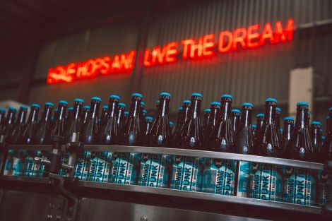 BrewDog: Equity for Punks!