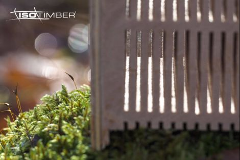 IsoTimber (publ.) - Sustainable Swedish innovation