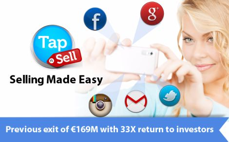 TapNSell  - Selling Made Easy