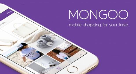 Mongoo - User friendly social commerce app for lifestyle products.