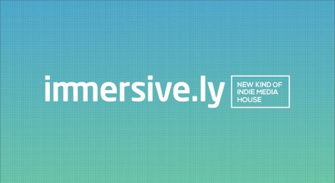 VRSverige.se - Launching IMMERSIVE.LY - the global landing page for business and consumer guidance in the VR/AR landscape