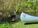 Kanoweekend Nederland, Avontuur op de Groninger maren