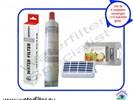 Antibacteriële filter HYG001 / 481248048173 voor Baukne