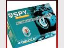 SPY  Motor Alarm Afstandstart 39 inbouwen FM 89 merk SPY