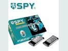 Alarm installatie Afstandstart inbouwen SPY  ook FM 5km