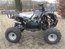 ACXA MTX Hummer 110 cc kinderquad (bj 2012)