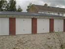 Royale garage box te huur in Burgum (Bergum)