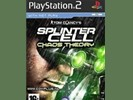 Tweedehands PlayStation2: Splinter Cell 3: Chaos Theory