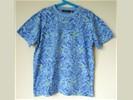 H&M Chiboogi t-shirt / Jungle Blue
