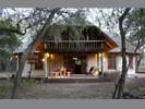 Te huur: vakantiehuis Sadadu bij het Kruger Park zuid afrika