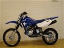 Yamaha TTR 125 (2009)