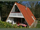 2-4-6 persoons bosbungalow IJhorst (Dr./Ov.)