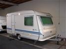 Adria 391 UH Unica B (bj 2000)