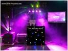 Drive-in show & karaoke-show verhuur