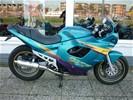 Suzuki GSX 600 F (bj 1996)
