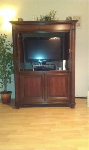 Kersenhouten Tv Kast Te Koop.Kersenhouten Tv Kast
