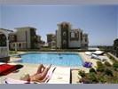 Incekum, villa's met zeezicht