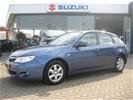 Subaru Impreza 1.5r Luxury AWD (bj 2008)