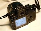 ** Canon EOS400D + objectieven **