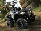Suzuki ATV QUAD ONDERHOUD (bj 2012)