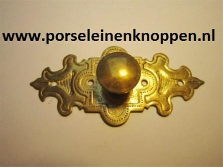 Oud Kastbeslag Oude Kastknoppen Antieke Kastgrepen