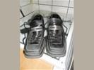 Heren schoenen maat 40 gekocht in pc hooft straat