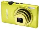 Canon product: IXUS 125 HS Green