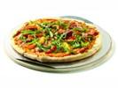 Weber Original Pizza steen rond 36,5 cm