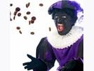 Zwarte pieten komen aan huis regio Millingen aan de Rijn