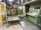 Peddinghaus FDB 1000/3, drilling & cutting system -