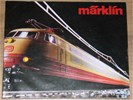 Marklin Hoofd catalogie1983-1984
