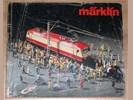 Marklin Hoofd catalogie1980