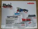 Marklin Hoofd catalogie1992-1993
