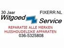 Reparatie alle merken Huishoudelijke apparaten