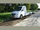 Sloopauto ook in de regio Vlaardingen