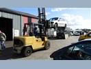 Sloopauto snel veiling in Vlaardingen sloopservice Nederland