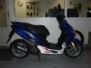 Yamaha JOG R 45KM/U (bj 2006)