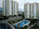 Appartement in het PARADISE HILL Resort