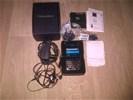 Zwarte Blackberry Curve 9300. Doos compleet met bon.