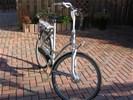Electrische fiets Batvus