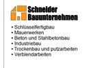ZZP Beton Timmerlieden voor Duitsland en Belgie
