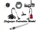Originele Bosch Stofzuiger onderdelen voor alle modellen