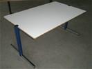 Tafel Gispen 160x100. 3x vr